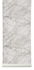 Ferm Living Marble Wallpaper