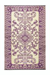 Koko Company 4' x 6' Floormat Classic - Violet