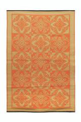 Koko Company 4' x 6' Floormat Primrose - Saffron