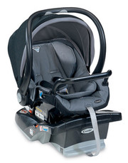 Combi Shuttle Infant Car Seat - Graphite