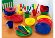 KidKraft 27 Piece Cookware Playset - Primary