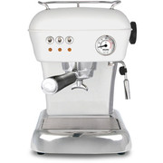 Ascaso Dream UP v2.0 Espresso Machine - Cloud White