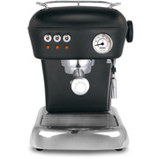 Ascaso Dream UP v2.0 Espresso Machine - Dark Black