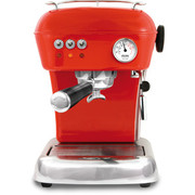 Ascaso Dream UP v2.0 Espresso Machine - Love Red