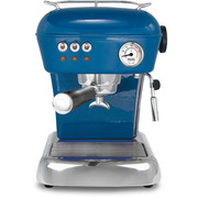 Ascaso Dream UP v2.0 Espresso Machine - Mediterranean Blue