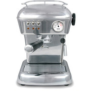 Ascaso Dream UP v2.0 Espresso Machine - Polished Aluminum