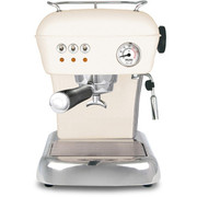 Ascaso Dream UP v2.0 Espresso Machine - Sweet Cream