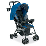 Combi Cosmo Stroller - Royal Blue