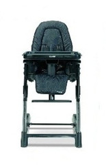 Combi High Chair - Black