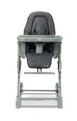 Combi High Chair - Bronze