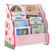Guidecraft Butterfly Buddies Book Browser
