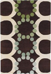 Chandra Rugs Avalisa AVL6140 Area Rug