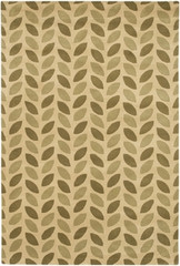 Chandra Rugs Janelle Style JAN2641 Wool Area Rug