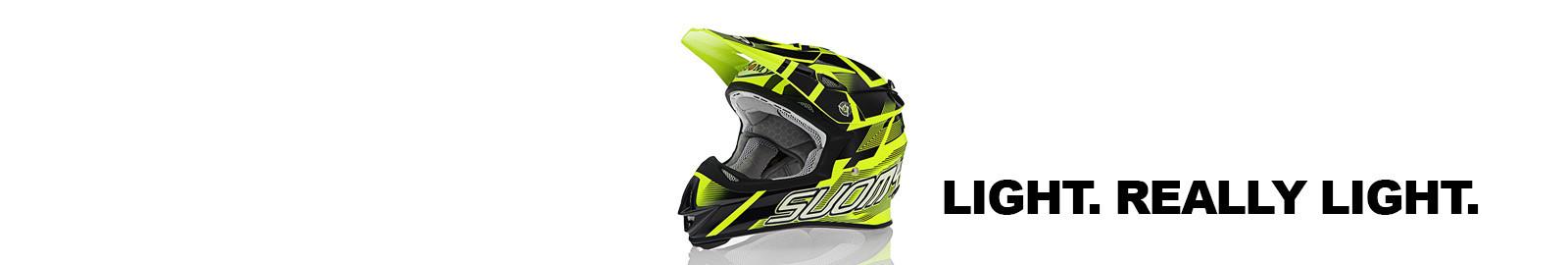 Suomy MX Jump Helmets
