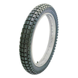 Vee Rubber VRM021 Trials Rear Tire 4.00-18 TT RR