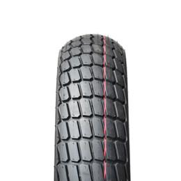 Vee Rubber VRM394 Winner Rear Tire 27.5X7.5-19 TT 4PR RR (non-DOT Flat Track)