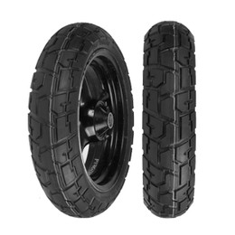 Vee Rubber VRM133 Scooter Tire 130/80-12 TL