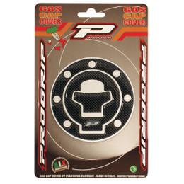 Pro Grip 5030 Carbon Gas Cap Cover Suzuki