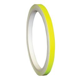 Pro Grip 5025 Wheel Rim Tape Flourecent Yellow