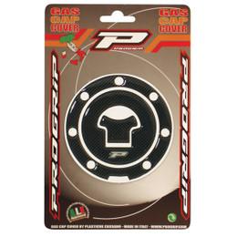 Pro Grip 5030 Carbon Gas Cap Cover Honda