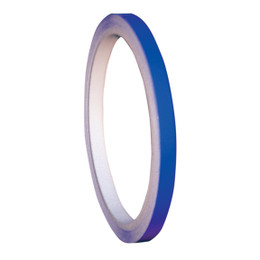 Pro Grip 5025 Wheel Rim Tape Reflective Blue