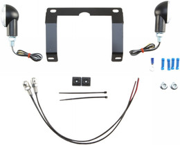 Two Brothers Accessories Grom Fender Eliminator Kit (013-374)