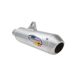 Supertrapp IDS2 Quite Slip-On Exhaust Suzuki DR650S Euro '96 / US 97-10