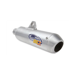 Supertrapp IDS2 Quite Slip-On Exhaust Honda XR600R 85-87&91-00 / 650L 92-09