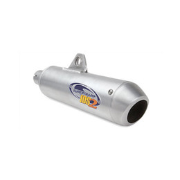 Supertrapp IDS2 Quite Slip-On Exhaust Honda XR400R 96-05