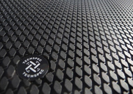TechSpec Snake Skin Grip Saddlebag Covers for BMW R 1200 / R 1200 RT / K 1300 GT