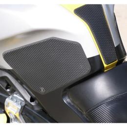 TechSpec Snake Skin Gripster Tank Grip for BMW K 1200 / 1300 S 04-12