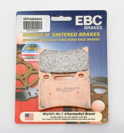 EBC Brake Pads GPFAX244HH SB257