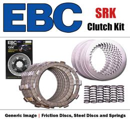 EBC Street Racer Clutch Set SRK67