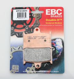 EBC Double-H Sintered Metal Brake Pads EPFA145HH