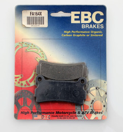 EBC Brake Pads FA164X