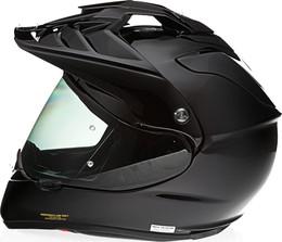 Shoei Hornet X2 Black Helmet