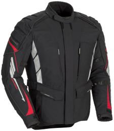 Fieldsheer Adventure Tour Black Ladies Jacket