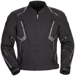 Fieldsheer Sugo Tour Black Jacket