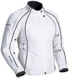 Fieldsheer Lena 2.0 White Black Ladies Jacket