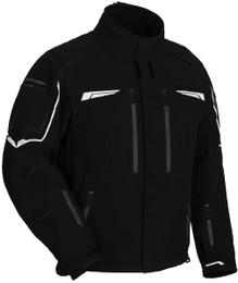 Fieldsheer Diamond Plate Black Jacket