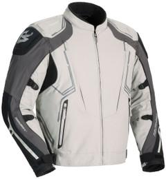 Fieldsheer Sugo Tour Black Silver Jacket