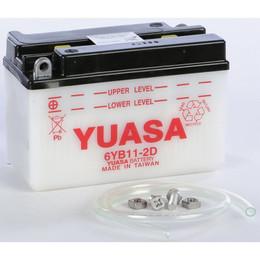 Yuasa 6YB11-2D Battery