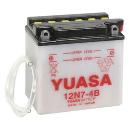 Yuasa 12N7-4B Battery