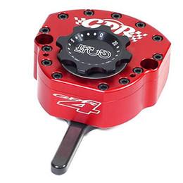 "GPR V4 Complete Stabilizer Kit HONDA CB 1000 7/8"" BAR 08-10"