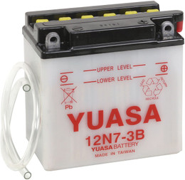 Yuasa 12N7-3B Battery