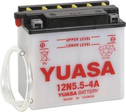 Yuasa 12N5.5-4A Battery