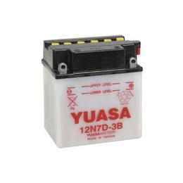 Yuasa 12N7D-3B Battery