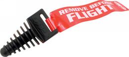 FMF EXHAUST 6/PC 2-STROKE WASH PLUG CLIP DISPLAY (012876)