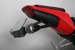 Jardine Supersport Fender Eliminator Kit Honda CBR1000R 08-11