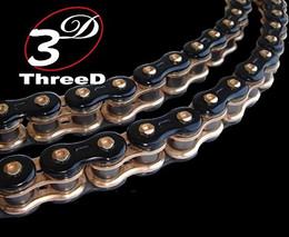 EK 3D SM RIVET MASTERLINK 520 (GOLD) (520SM/3D/G-MLJ)